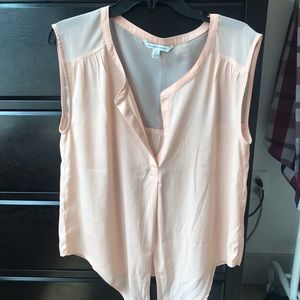 AMERICAN EAGLE • Pink Blouse